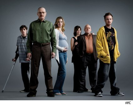 WalterWhitesFamily 5 Things That Will Happen During the Breaking Bad Season Five Finale