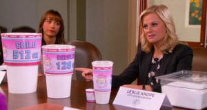 "Parks and Recreation Season 5, Episode 2: ""Soda Tax"""