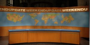 "Saturday Night Live Weekend Update Thursday Review: ""Episode Two"""