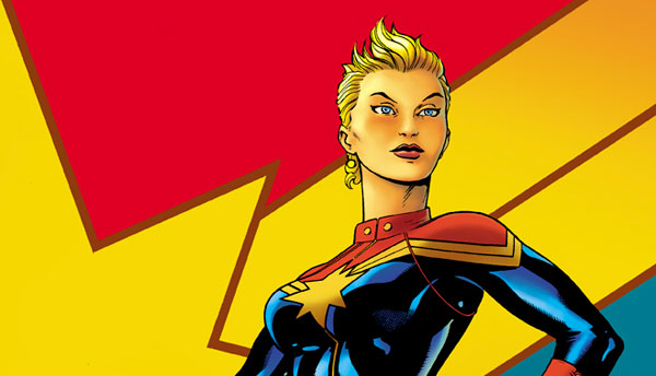 CaptainMarvel Avengers2 Rumor Mill: Are Emily Blunt and Ruth Wilson Up for Captain Marvel in The Avengers 2?