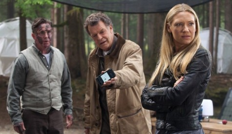 Fringe TheRecordist Fringe Season 5, Episode 3 Review: The Recordist