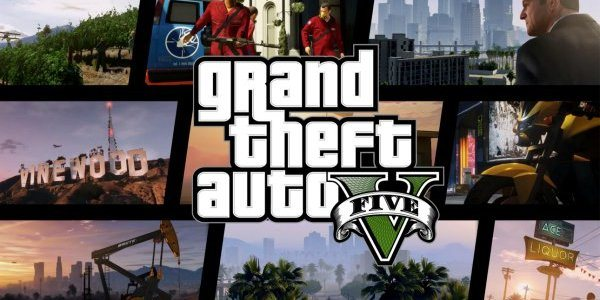 Grand Theft Auto V Will Come Out Between the Time Periods of Spring 2013 and NEVER