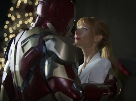 Trailer Breakdown: Is the Iron Man 3 Trailer Pulling a Dark Knight Rises?