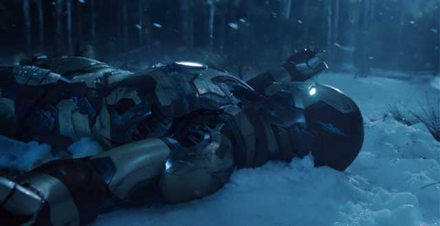 IronMan3 TrailerBreakdown Trailer Breakdown: Is the Iron Man 3 Trailer Pulling a Dark Knight Rises?