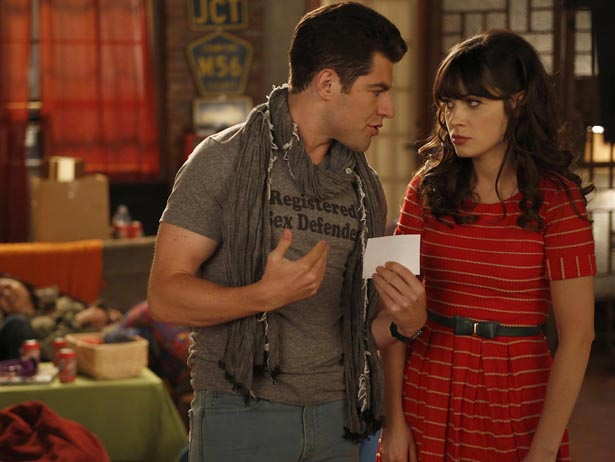 "New Girl Season 2, Episode 4 Review: ""Neighbors"""