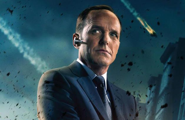 PhilCoulson SHIELDTVShow Confirmed: Agent Coulson Will Return for S.H.I.E.L.D, Either Through Science or Magic
