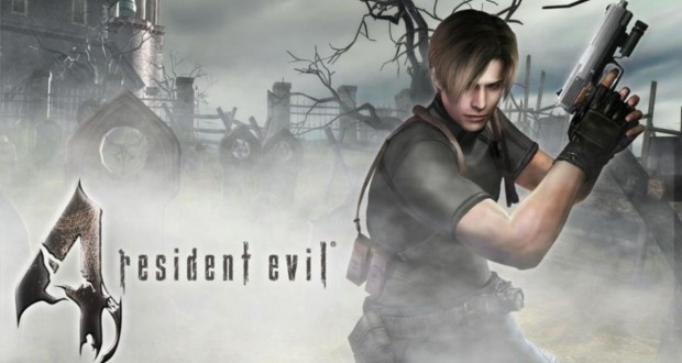 What Are You Buying, Stranger?  A Resident Evil 4 Retrospective