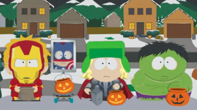 SouthParkANightmareOnFacetime South Park Season 16, Episode 12 Review: A Nightmare on Face Time