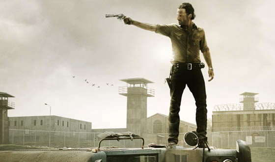 Has The Walking Dead Finally Decided To Be Good?