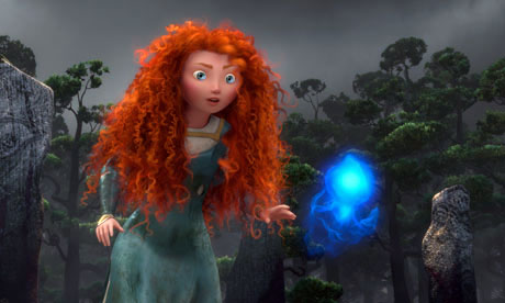 Brave Lessons Six Horrible Lessons I Learned From the Films of Pixar