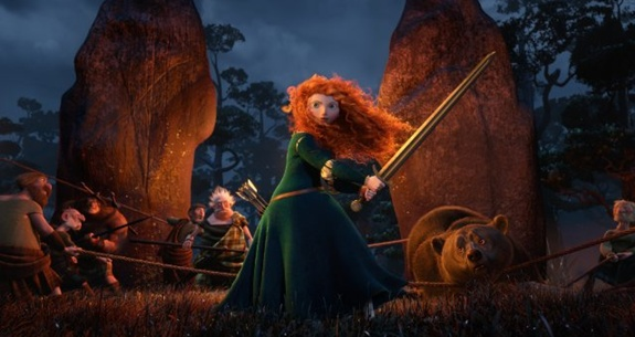 Brave Pixar Six Horrible Lessons I Learned From the Films of Pixar