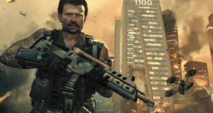 First Impressions—Call of Duty: Black Ops II Is More of the Same…With A Few Twists