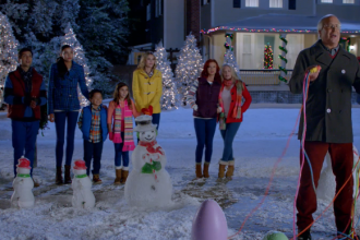 ClarkGriswold_OldNavyCommerical