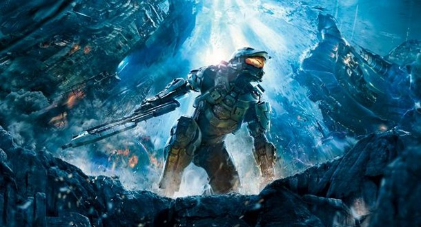 Five Things We Expect to See Out of Halo 5