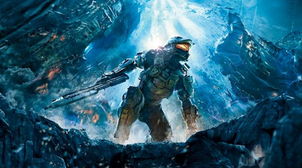 Halo4EarlyReviews Five Things We Expect to See Out of Halo 5