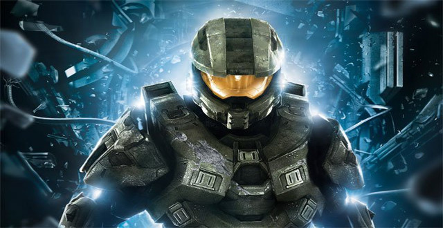 Halo4 FirstImpressions Halo 4 Review: A Brand New Day In The Same Old Town