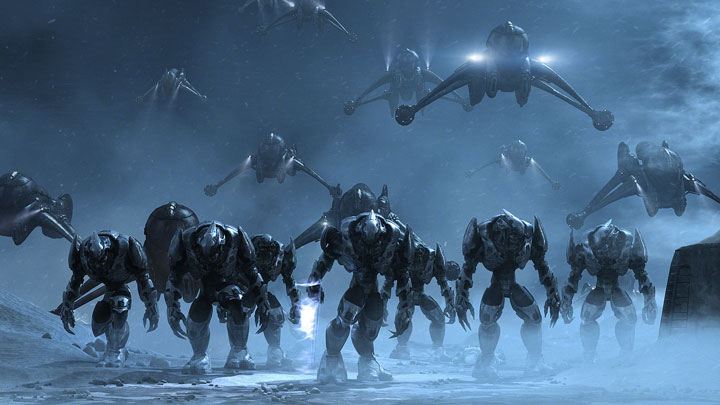HaloCovenant Five Things We Expect to See Out of Halo 5