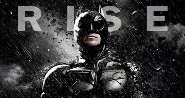 Oscar Watch: Does The Dark Knight Rises Really Stand a Chance at This Years Oscars?