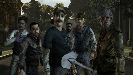 TheWalkingDead Episode5ReleaseDate The Walking Dead: The Video Game Season 1 Review—A Testament to the Power of Interactive Storytelling