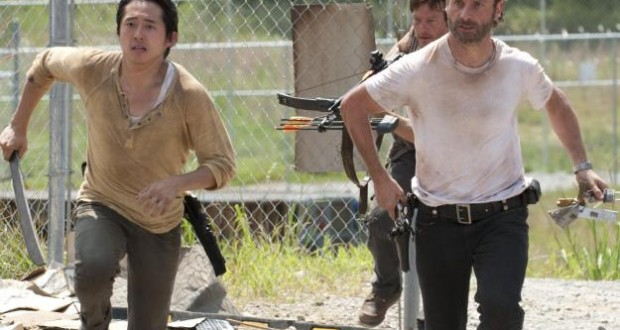 "The Walking Dead Season 3, Episode 4 Review: ""Killer Within"""