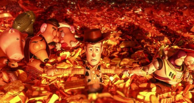 Six Horrible Lessons I Learned From the Films of Pixar