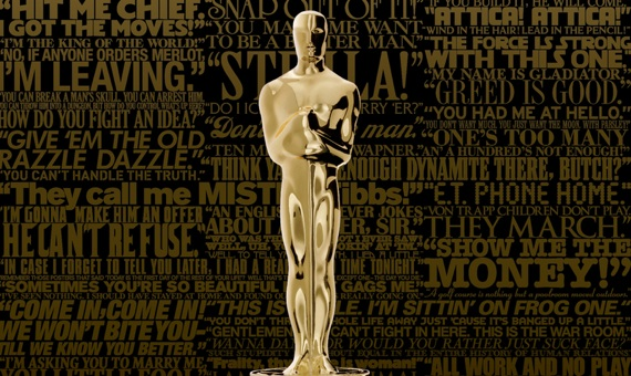 academyawards Oscar Watch: Does The Dark Knight Rises Really Stand a Chance at This Years Oscars?