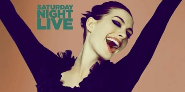 anne hathaway saturday night live 2508039 1012 581 e1352640574526 Saturday Night Live Season 38, Episode 7 Review: Anne Hathaway