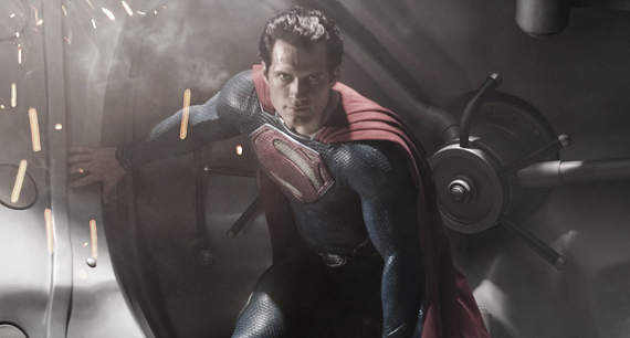 ChristopherNolan ManofSteel The 13 Films We Cant Wait To See in 2013
