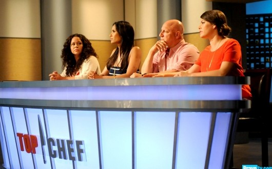 "Top Chef Season 10, Episode 7 Review:  ""Foiled Again"""