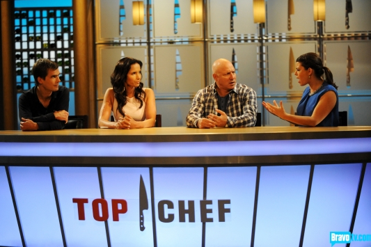 "Top Chef Season 10, Episode 5: ""Pike Place Pickle"""