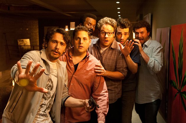ThisIsTheEndTrailerBreakdown This Is The End Review: Seth Rogen Creates His Very Own Shaun of the Dead In One of The Boldest Studio Comedies Ever Made