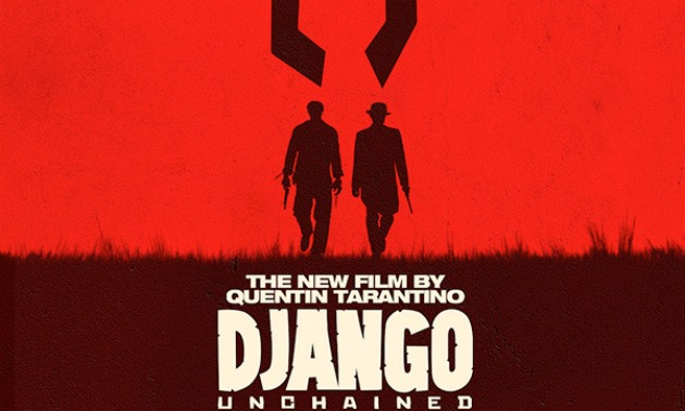 Listen to the Django Unchained Soundtrack With Track-by-Track Introductions from Quentin Tarantino