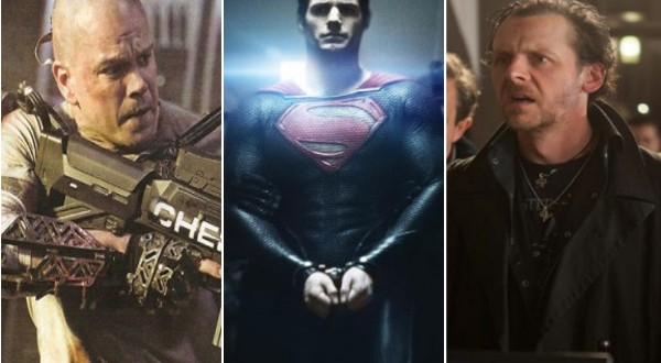 The 13 Films We Can't Wait To See in 2013
