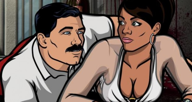 "Archer Season 4, Episode 1 Review: ""Fugue and Riffs"""