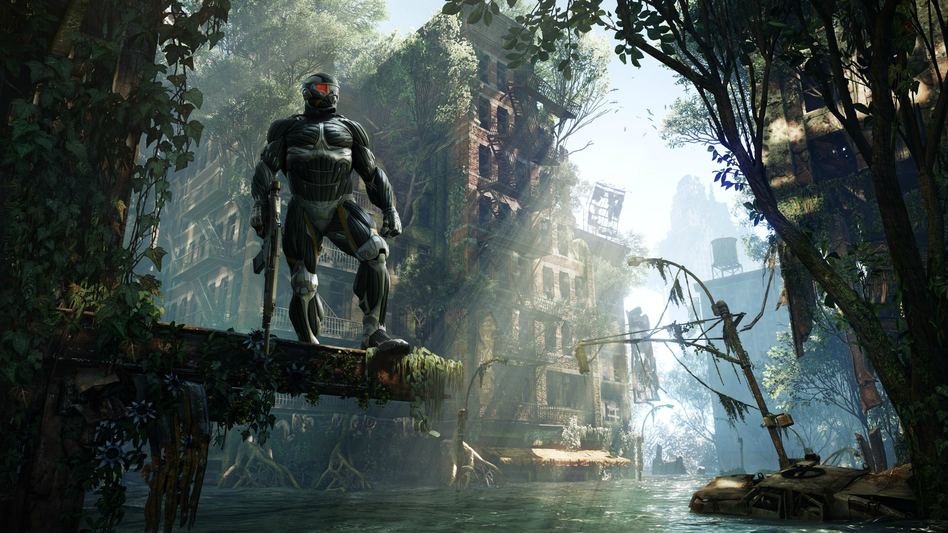 Crysis32013 13 Games We Cant Wait to Play in 2013