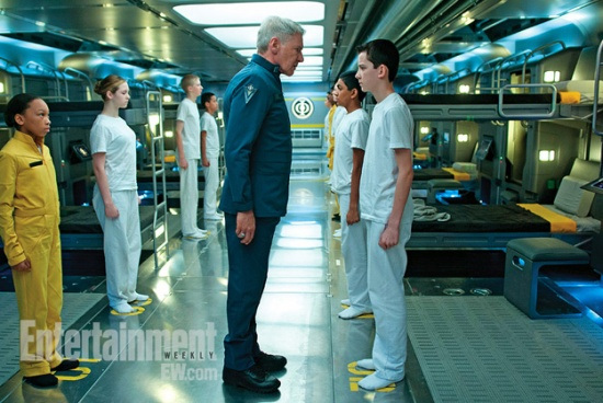EndersGame Anticipated2013 The 13 Films We Cant Wait To See in 2013