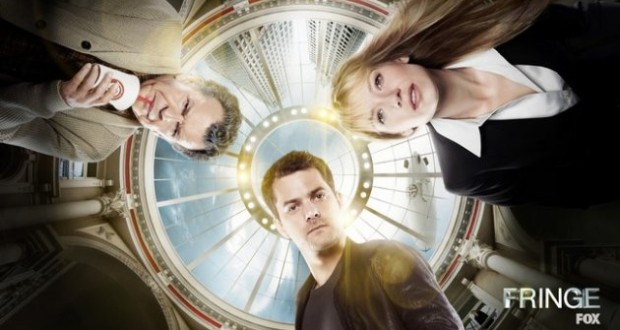 A True Enemy of Fate: How Fringe Survived Horrible Ratings And Became A Better Show For It