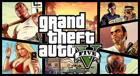 GrandTheftAutoV 13 Games We Cant Wait to Play in 2013
