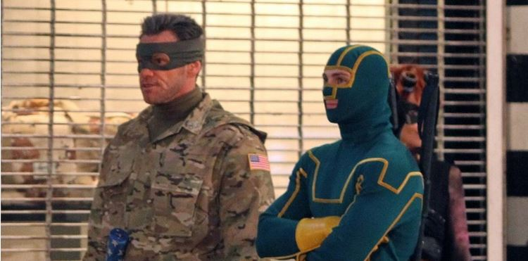 KickAss2 2013 The 13 Films We Cant Wait To See in 2013