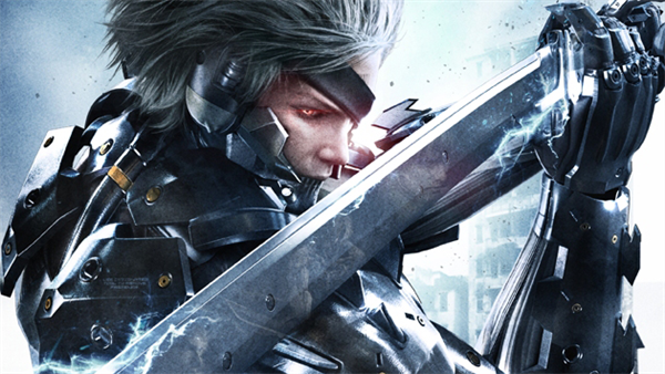MetalGearRisingRevengeance 13 Games We Cant Wait to Play in 2013