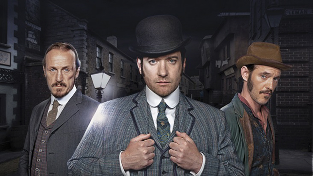 Ripper Street: Season One Retrospective