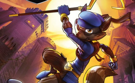 SlyCooperThievesinTime 13 Games We Cant Wait to Play in 2013