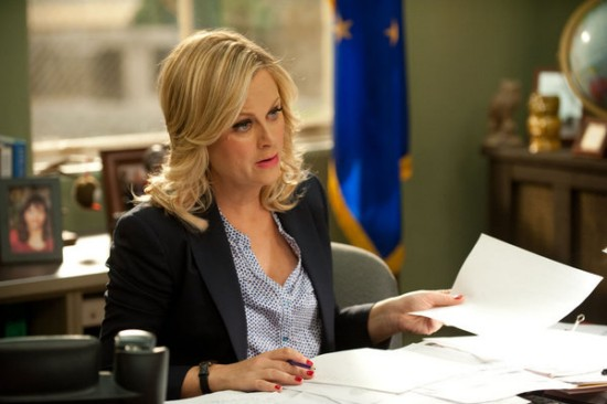Parks and Recreation Season 5, Episode 14 & 15
