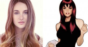 Face It Tiger, You Just Hit The Cutting Room Floor: Mary Jane Has Been Cut From The Amazing Spider-Man 2, And Shailene Woodley Is Likely To Be Recast For The Series
