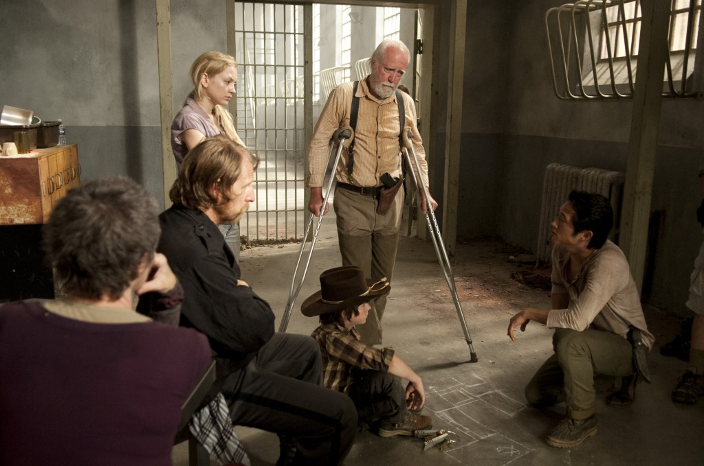 "The Walking Dead Season 3, Episode 10 Review: ""Home"""