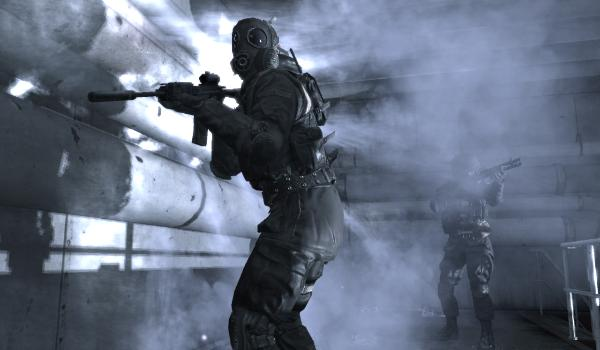 The Next Call of Duty Is Reportedly Call of Duty: Ghosts, Will Reboot the Franchise AGAIN