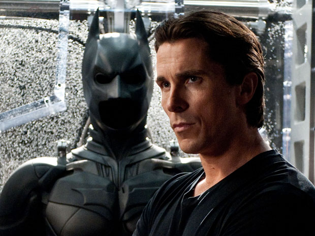 Seriously Guys, Christian Bale Is Done Being The Batman, Justice League Or Otherwise