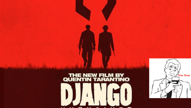 True Story: Hollywood Arrogance Caused Will Smith To Turn Down Django Unchained