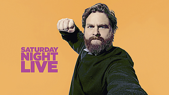 "Saturday Night Live Season 38, Episode 19 Review: ""Zach Galifianakis"""