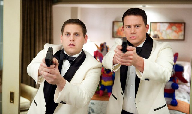 21 Jump Street 2 Directors The 5 Most Hilarious Buddy Cop Pairings Ever Put To Film